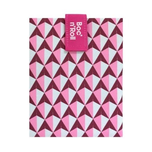 bocnroll tiles pink
