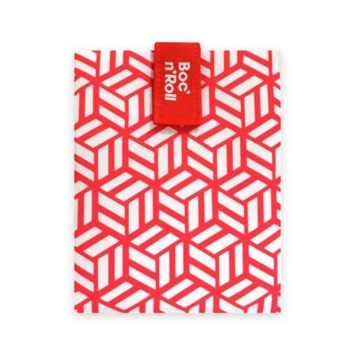 bocnroll tiles red