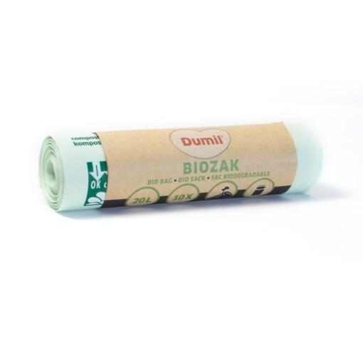 dumil biobakzak 20 liter