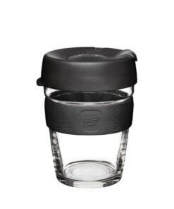 keepcup brew koffiebeker medium black