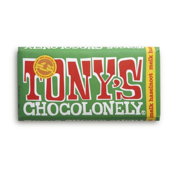 tonys chocolonely hazelnoot