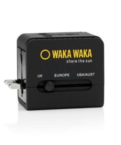 wakawaka world charger wereldstekker