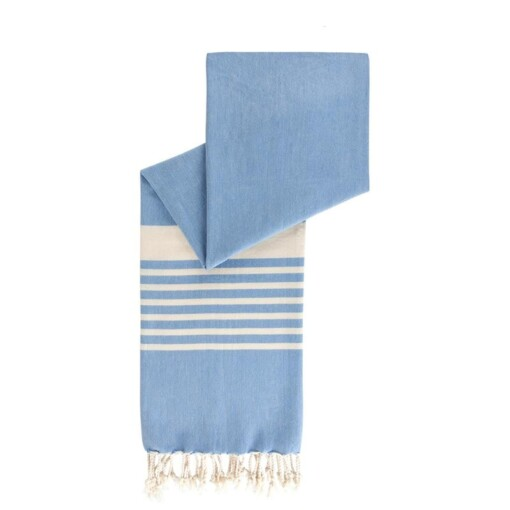 happy towels biokatoen zomer denim