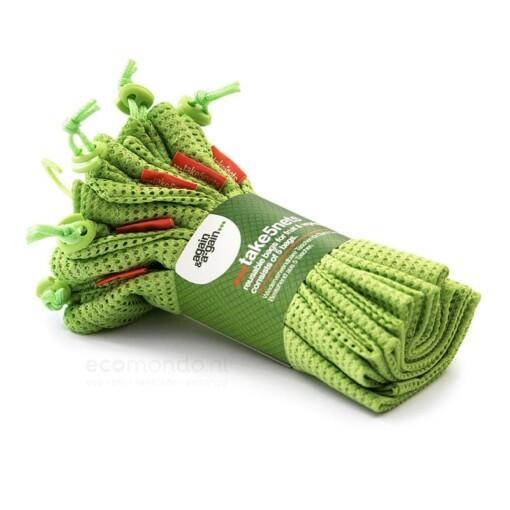 take5nets herbruikbare groentezakken