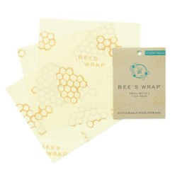 bee's wrap set van 3 small