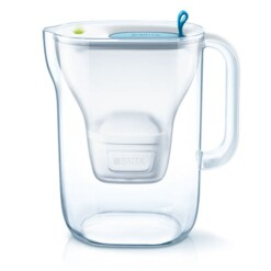 brita waterfilter kan