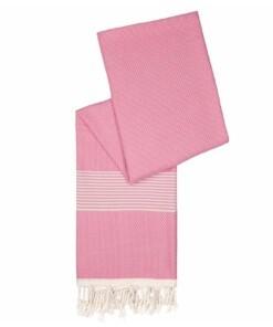 happytowels hamamdoek roze