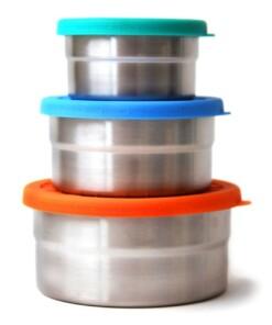 seal cup trio rvs bewaardozen