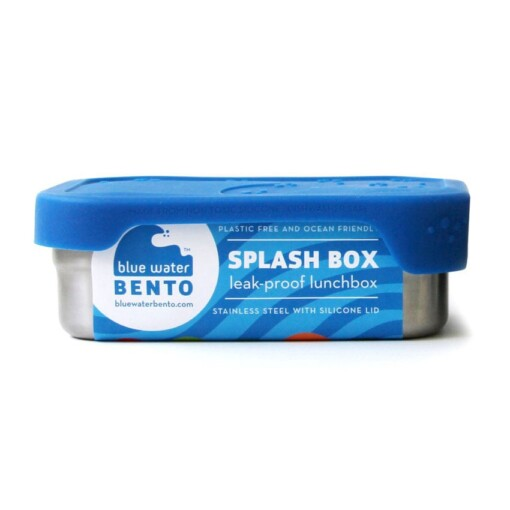 splash box rvs lunchbox