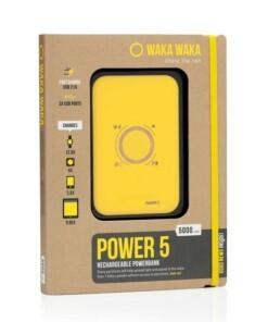 wakawaka power 5