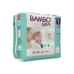 bambo nature luier 1