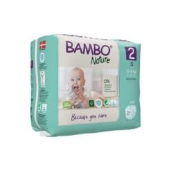 bambo nature luier 2