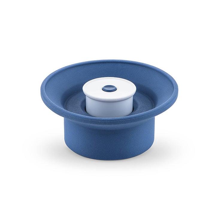 dopper sportcap atlantic blue