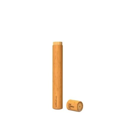 the humble brush bamboe tandenborstelkoker kids