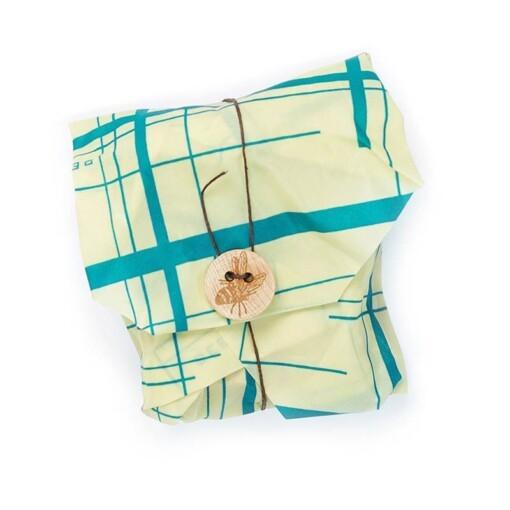 bees wrap sandwich geo