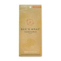 bee's wrap baguette