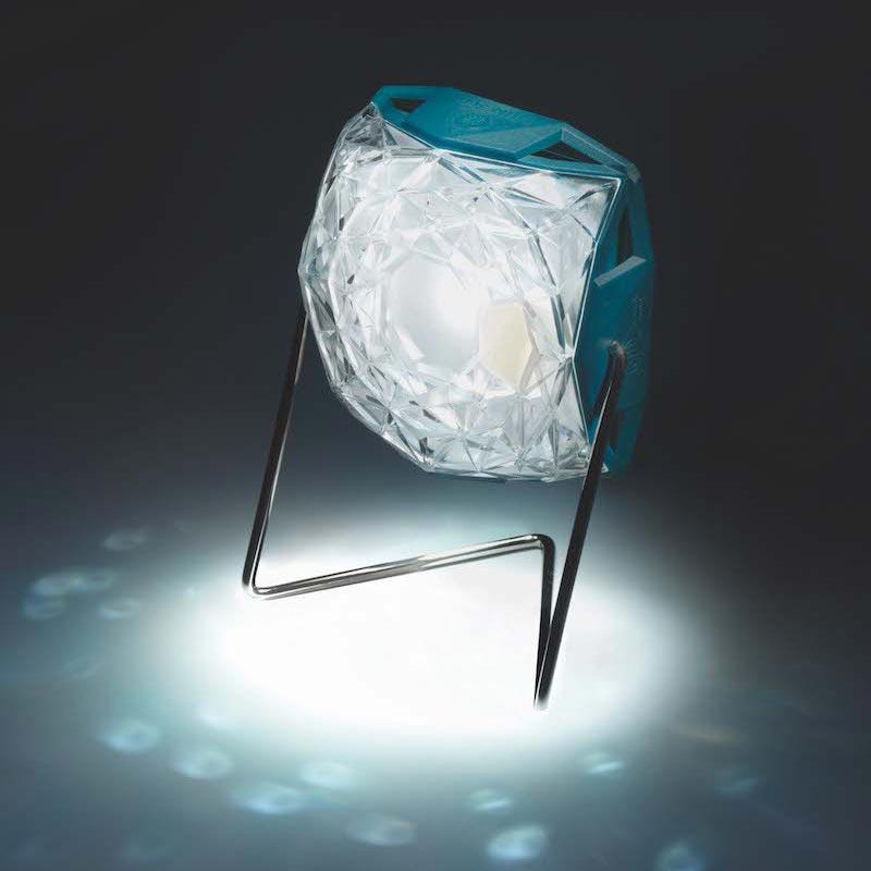 little sun diamond solarlamp