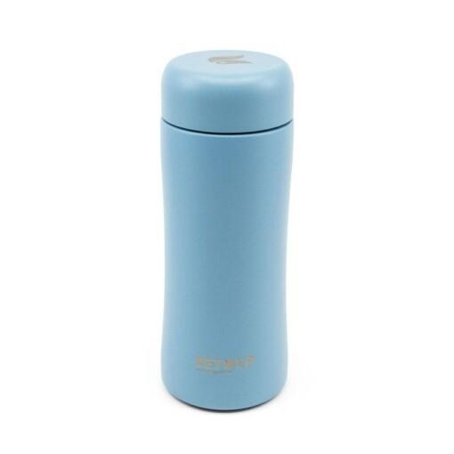 retulp tumbler thermosbeker blauw
