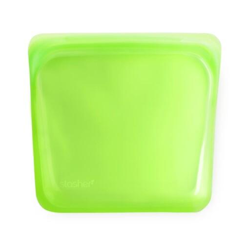 stasherbag groen