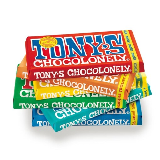 tony's chocolonely repen