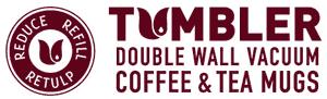 tulper tumbler logo