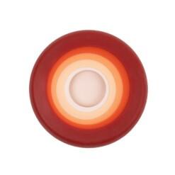 food huggers terra cotta kleuren