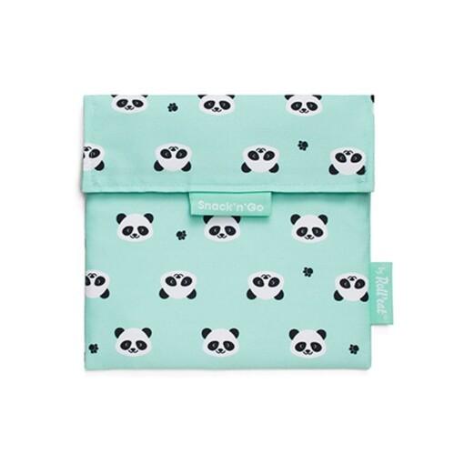 snackngo panda