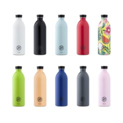24bottles urban bottle 1000ml grote waterfles