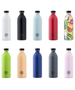 24bottles urban bottle 1000ml grote waterfles