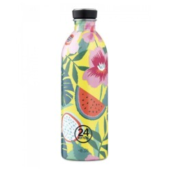 24 bottles urban bottel 1000 ml antigua