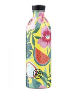 24 bottles urban bottel 1000 ml antigua
