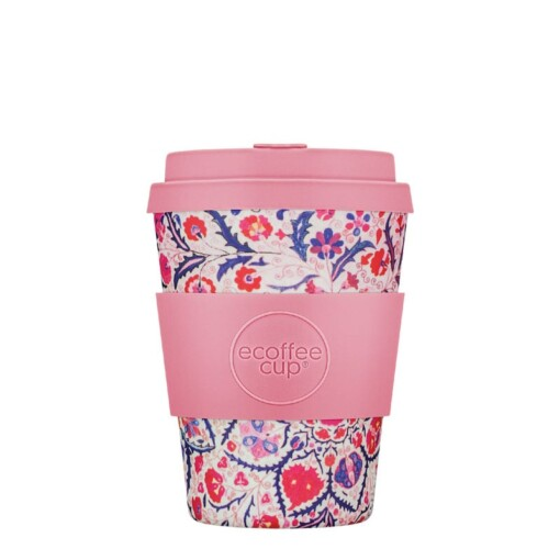 ecoffee cup medium 340ml look papa rosa