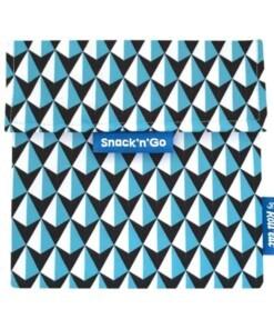 snackngo tiles blue