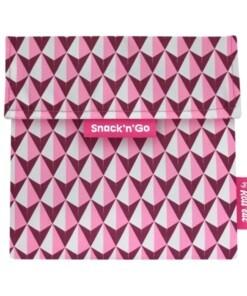 snackngo tiles pink