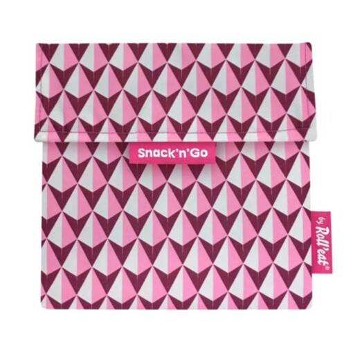 snackngo tiles pink