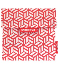 snackngo tiles red