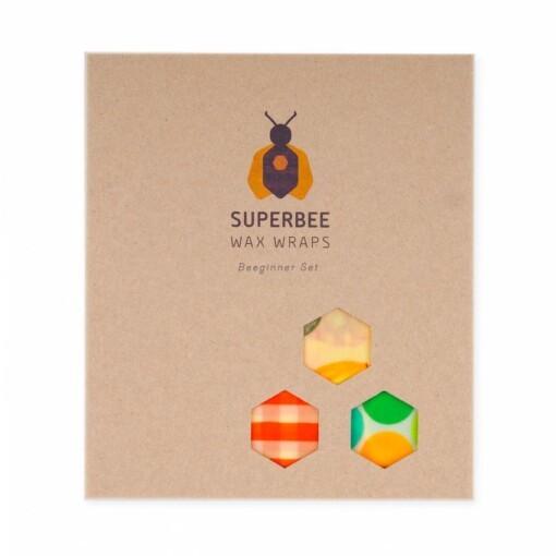 superbee beeginner set
