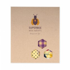 superbee beeswrap beginner