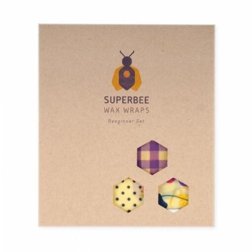 superbee beeswrap beginner