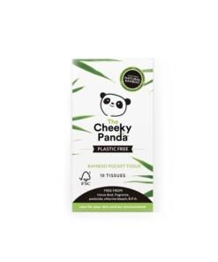 cheecky panda plasticvrije zakdoekjes