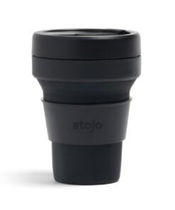 stojo pocket cup zwart