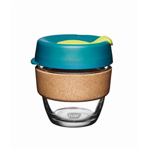 keepcup brew kurk 8oz mint