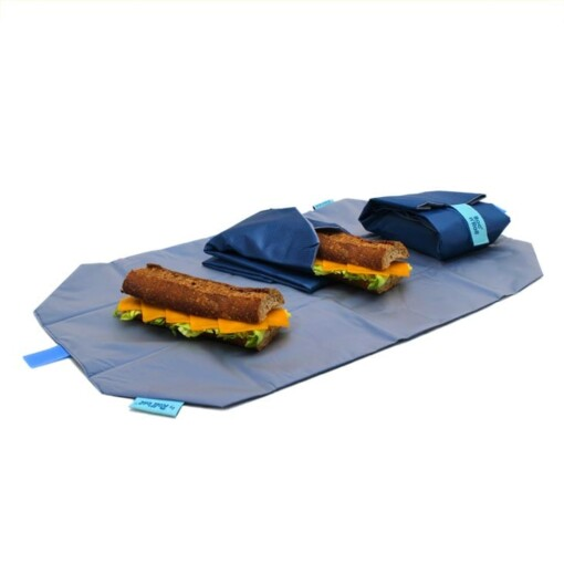sandwich wrap bocnroll square blue