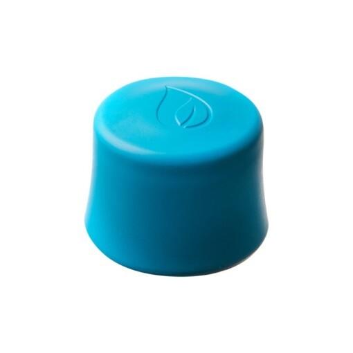 retap losse dop lichtblauw