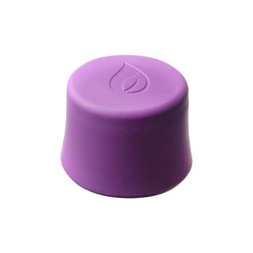 retap losse dop paars