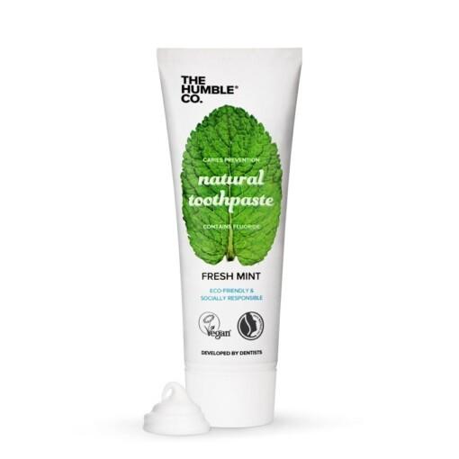 humble brush tandpasta mint