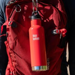 klean kanteen insulated thermosfles