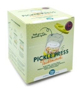 pickle press terra sana