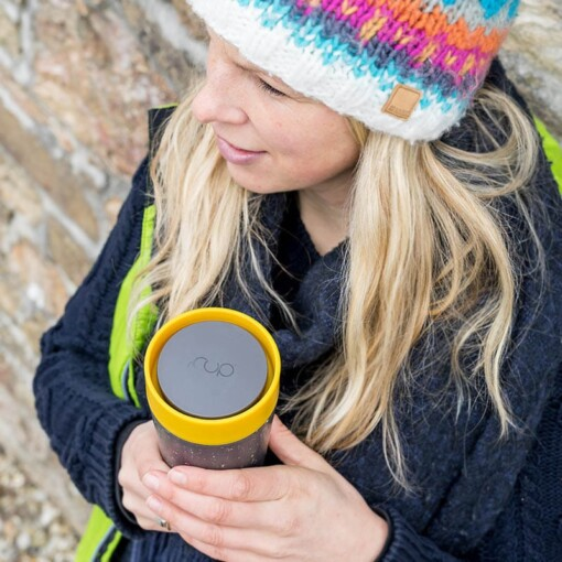 rcup outdoor beker