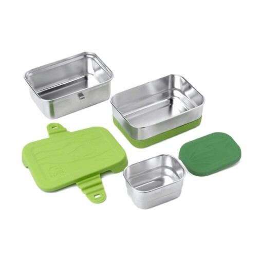eco lunchbox 3in1 splashbox